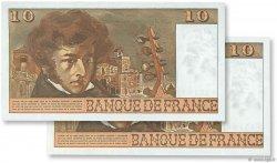 10 Francs BERLIOZ FRANCE  1978 F.63.24a pr.NEUF