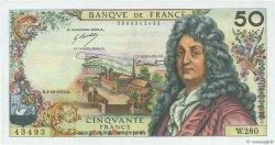 50 Francs RACINE FRANCE  1975 F.64.31 SPL+