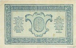 50 Centimes TRÉSORERIE AUX ARMÉES FRANCE  1919 VF.02.03 TTB+