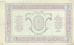 2 Francs FRANCE  1917 VF.05.02 SUP+