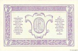 2 Francs TRÉSORERIE AUX ARMÉES FRANCE  1917 VF.05.04 NEUF