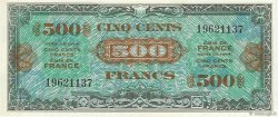 500 Francs DRAPEAU FRANCE   VF.21.01 SPL
