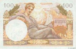 100 Francs TRÉSOR PUBLIC FRANCE  1955 VF.34.01 TTB+