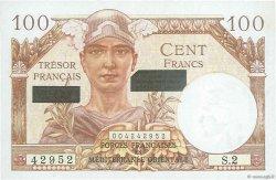 100 Francs SUEZ FRANCE   VF.42.01 SUP