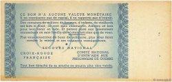 50 Centimes FRANCE régionalisme et divers  1941 - SPL