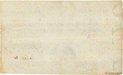 100 Livres Tournois FRANCE  1720 Dor.26 TTB
