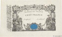 100 Francs ESSAI FRANCE  1860 F.A34.00 SPL