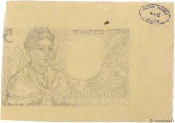 5 Francs BERGER FRANCE  1936 F.05.00 SUP