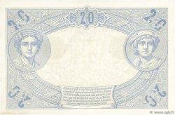 20 Francs NOIR FRANCE  1874 F.09.01 pr.NEUF