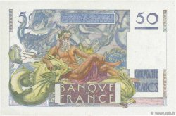 50 Francs LE VERRIER FRANCE  1951 F.20.17 SPL