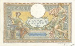 100 Francs LUC OLIVIER MERSON grands cartouches FRANCE  1925 F.24.03 pr.SUP