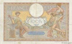 100 Francs LUC OLIVIER MERSON type modifié FRANCE  1939 F.25.49 TTB