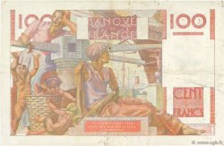100 Francs JEUNE PAYSAN Favre-Gilly FRANCE  1947 F.28ter.01 TTB