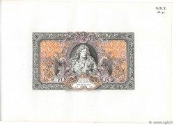 (1000) Francs LOUIS XIV FRANCE  1938 F.