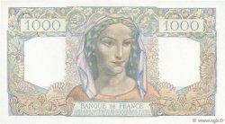 1000 Francs MINERVE ET HERCULE FRANCE  1945 F.41.00 NEUF