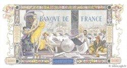 5000 Francs FLAMENG FRANCE  1918 (F.43.00) NEUF