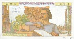 10000 Francs GÉNIE FRANÇAIS FRANCE  1956 F.50.78 SUP+