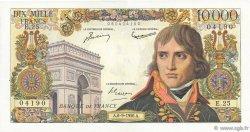10000 Francs BONAPARTE FRANCE  1956 F.51.04 TTB