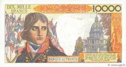 10000 Francs BONAPARTE FRANCE  1958 F.51.13 pr.SUP