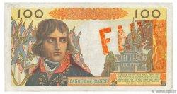 100 Nouveaux Francs BONAPARTE FRANCE  1961 F.59.x TTB