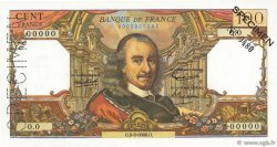 100 Francs CORNEILLE FRANCE  1964 F.65.00 NEUF