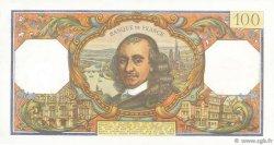 100 Francs CORNEILLE FRANCE  1964 F.65.01 SPL