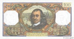 100 Francs CORNEILLE FRANCE  1975 F.65.48 NEUF
