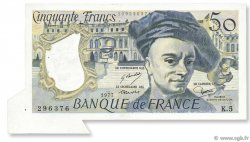 50 Francs QUENTIN DE LA TOUR FRANCE  1977 F.67.02 pr.SUP