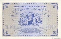 100 Francs FRANCE  1943 VF.06.01a SPL