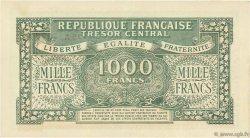 1000 Francs MARIANNE FRANCE  1945 VF.12.01 pr.NEUF