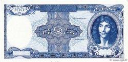 100 Francs MOLIÈRE FRANCE  1944 VF.15bis SPL