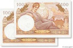 100 Francs TRÉSOR FRANÇAIS FRANCE  1947 VF.32.01 SUP à SPL