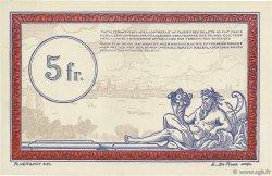 5 Francs FRANCE régionalisme et divers  1923 JP.135.06s SPL