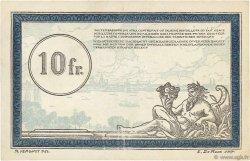 10 Francs FRANCE  1923  TTB
