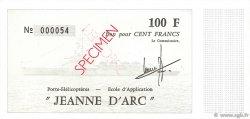 100 Francs FRANCE régionalisme et divers  1981  NEUF