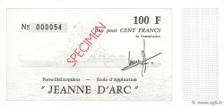 100 Francs FRANCE  1981  NEUF