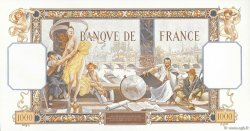 1000 Francs Flameng FRANCE  1897 F.A52.00 NEUF
