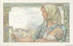 10 Francs MINEUR FRANCE  1947 F.08.19 NEUF