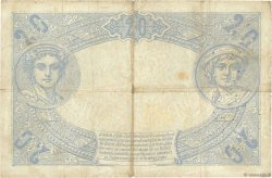 20 Francs BLEU FRANCE  1913 F.10.03 B à TB