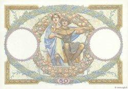 50 Francs LUC OLIVIER MERSON FRANCE  1927 F.15.00e1 NEUF