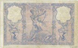 100 Francs BLEU ET ROSE FRANCE  1891 F.21.04 TB