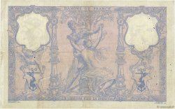 100 Francs ROSE ET BLEU FRANCE  1903 F.21.17 TB+