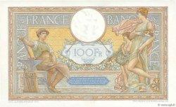 100 Francs LUC OLIVIER MERSON type modifié FRANCE  1937 F.25.01 SUP+