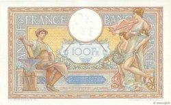 100 Francs LUC OLIVIER MERSON type modifié FRANCE  1938 F.25.12 SUP+