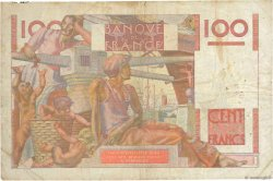 100 Francs JEUNE PAYSAN Favre-Gilly FRANCE  1947 F.28ter.02 TB