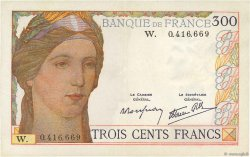 300 Francs FRANCE  1938 F.29.02 pr.SUP