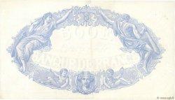 500 Francs BLEU ET ROSE modifié FRANCE  1939 F.31.42 TTB+