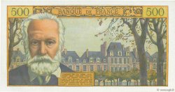 500 Francs VICTOR HUGO FRANCE  1958 F.35.09 NEUF