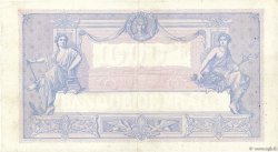 1000 Francs BLEU ET ROSE FRANCE  1923 F.36.39 TTB