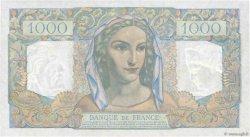 1000 Francs MINERVE ET HERCULE FRANCE  1950 F.41.32 NEUF